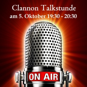 Talk 2015 On Air