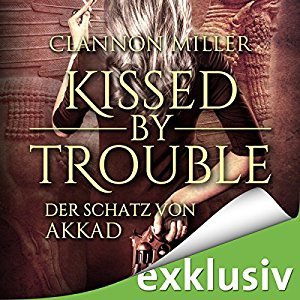 Kissed by Trouble