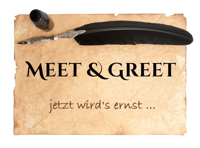 Meet and Gree Feder