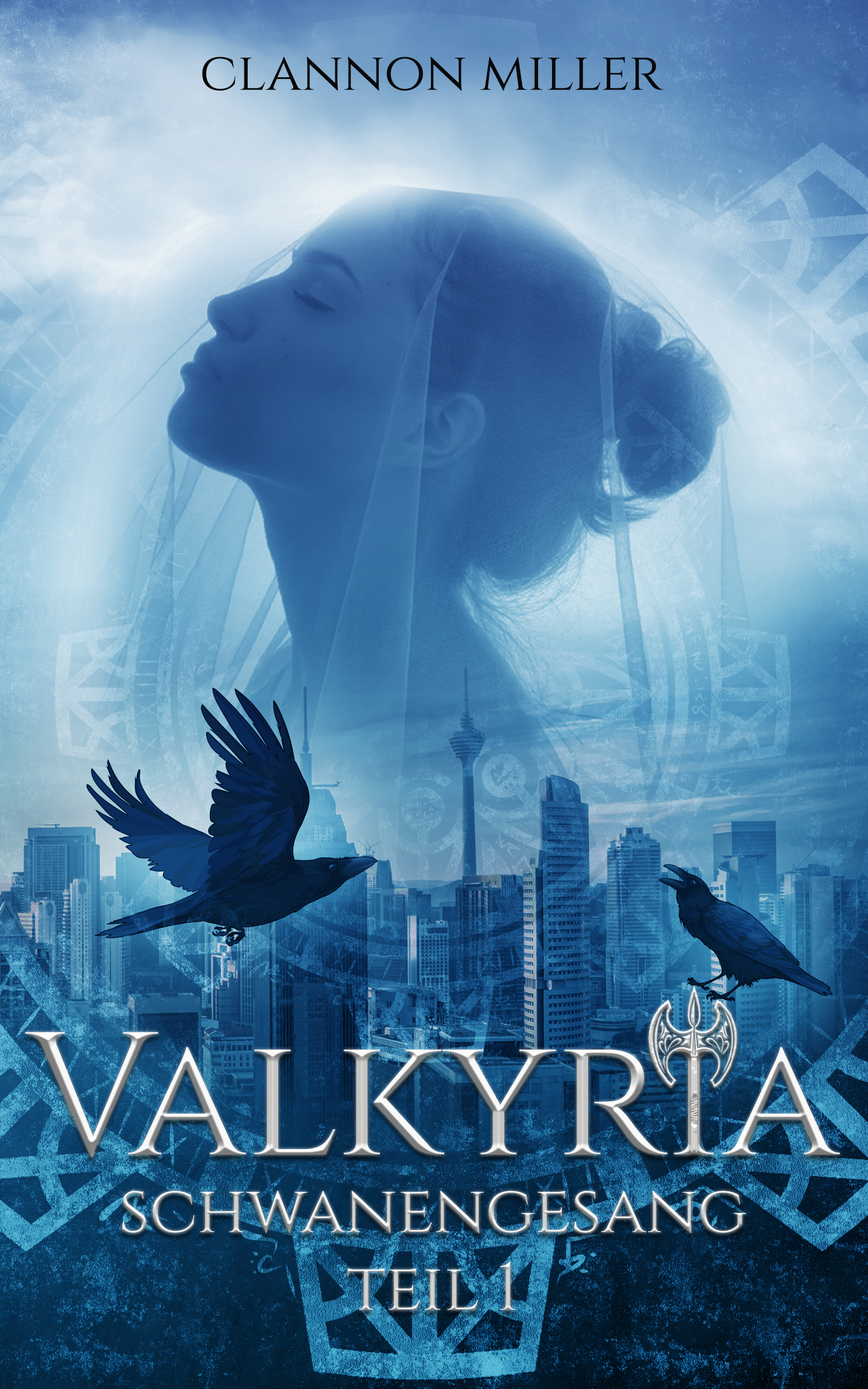 E-Book AMAZON Valkyria Band 1