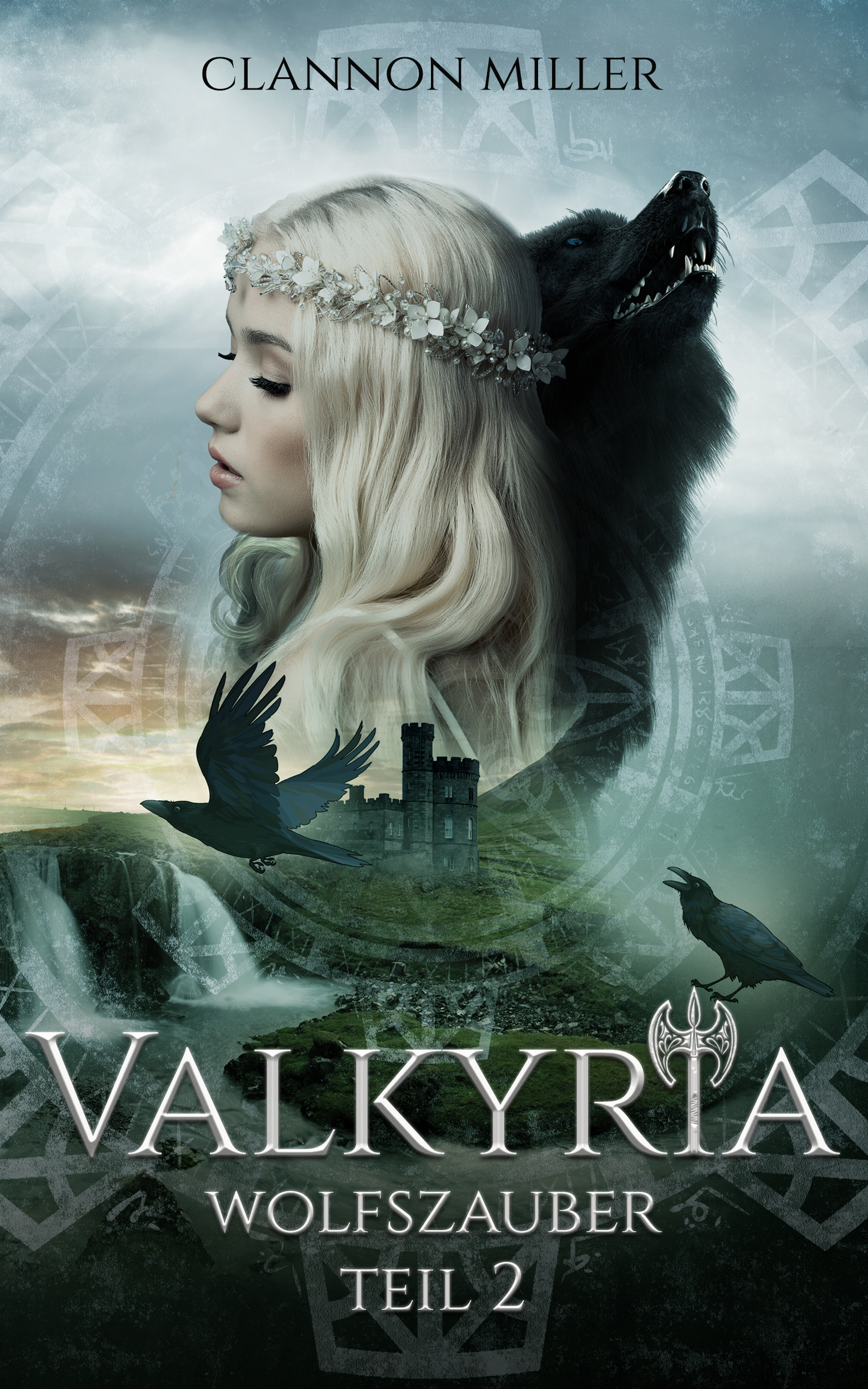E-Book AMAZON Valkyria Band 2